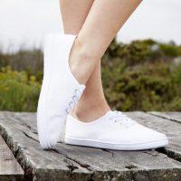 Da belo zaista bude belo: Najjednostavniji trik, dva minuta i imaćete novu obuću