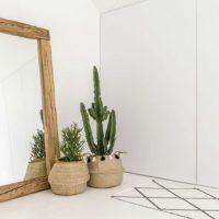 Deset ideja s ogledalom uz koje će dom izgledati veće