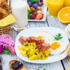 5 najboljih i najgorih namirnica za pojesti na prazan želudac