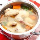 Da li pileća supa stvarno pomaže protiv prehlade? Odgovor će vas iznenaditi!